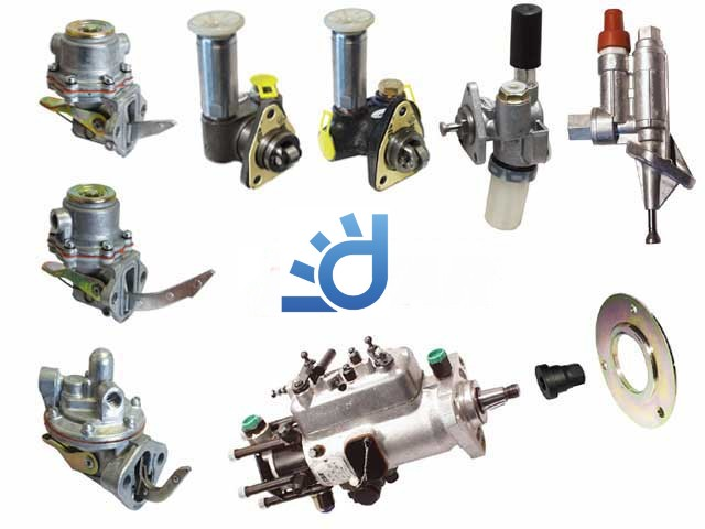 diesel injection spare parts, diesel injection pump parts