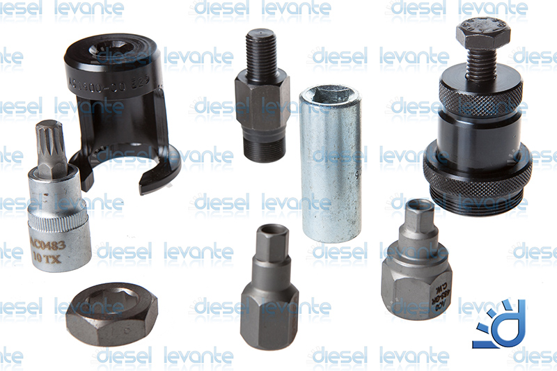 6da267b00 Diesel Levante is able to provide all the necessary equipment for pumps and  diesel injectors repair and control (Bosch, Delphi, Denso and Siemens).