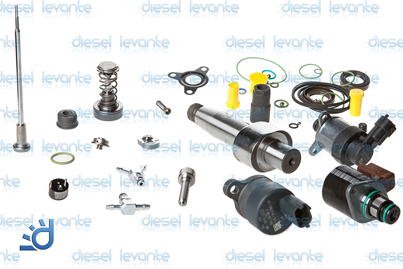 diesel injection spare parts  diesel injection pump parts